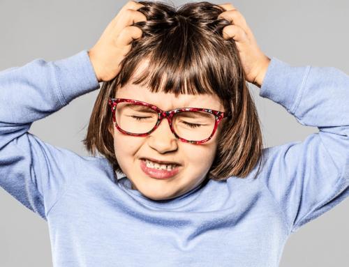 Un'epidemia temuta dai genitori: i pidocchi